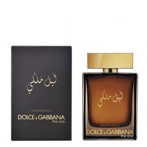 Nước hoa Dolce Gabbana the one nam exclusive edition 100ml