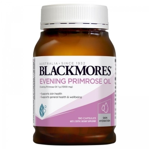 Blackmores evening primrose oil 1000mg 190 viên